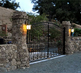 Gate Installation & Repair Experts in Orange County, CA