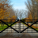 Gate Repair Services Newport Coast