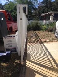 ocgates gate repair sliding gate mechanical failure drive by service