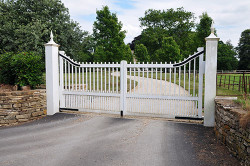 Gate Reapir Services Newport Coast