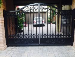 new_gate_installation_orange_county